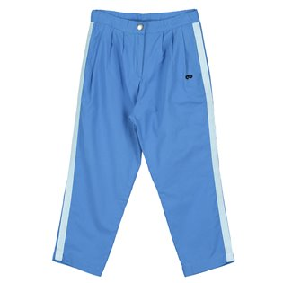 Beau Loves Chino Pants - Blue With Stripe
