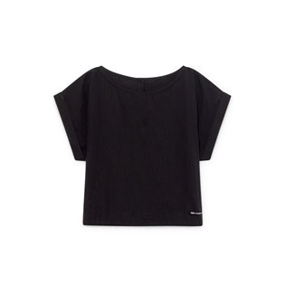 Washi Top - Black