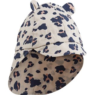 Gorm Sun Hat - Leo Beige Beauty