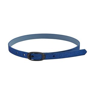 Molo Girls Neona Belt - Ocean Blue