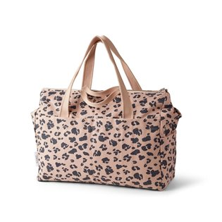 Melvin Mommy Bag - Leo Rose