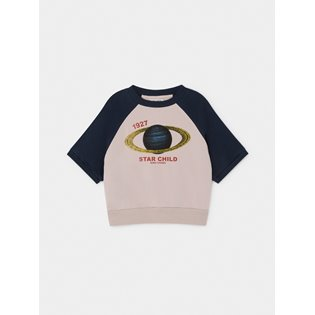 Archigram Saturn Sweatshirt