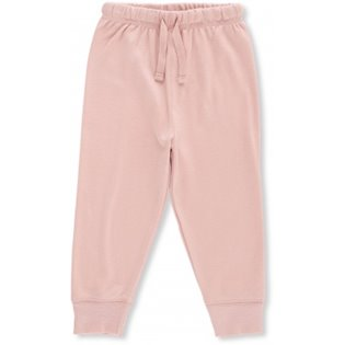 New EBI Pants - Cameo Rose