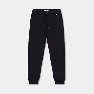 Track Pants - Thunder Black