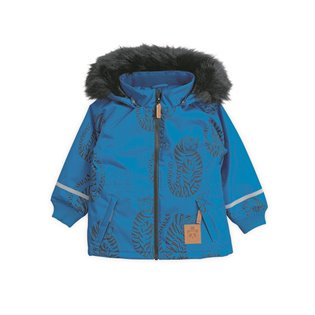 K2 Tiger Parka - Blue