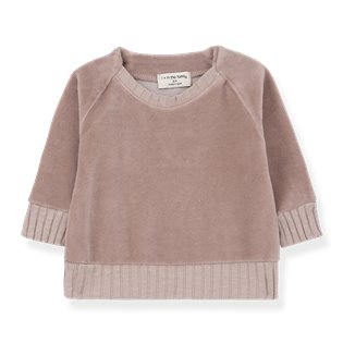 Rhodes Sweatshirt - Rose