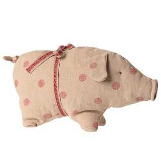Pig with Dots - Small