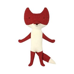 Mini Fox - Maileg Soft Toy