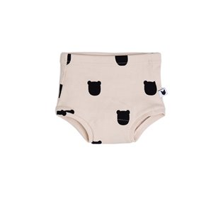 Blush Bear Bloomers