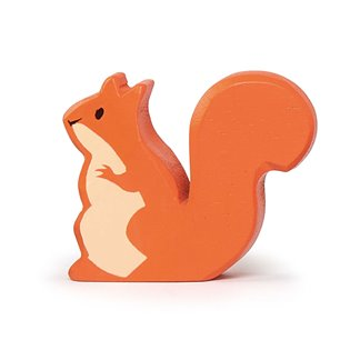 Woodland Animal  - Squirrel