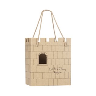 Maileg Castle Gift Bag