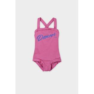 Dancer Shorty Swimsuit