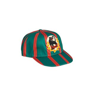 Badge Cap - Green