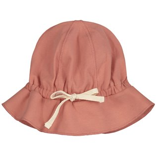 Baby Sun Hat - Faded Red