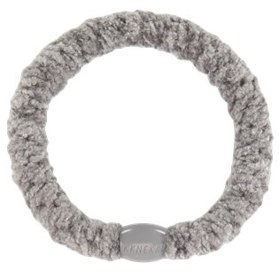 Kknekki Snag Free Hairband - Velvet Grey