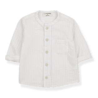 Oyon Shirt - Off-white