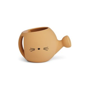 Lyon Watering Can - Cat Yellow Mellow