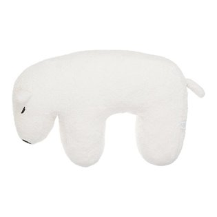 Nanami Feeding Pillow - Polar Bear Nanook