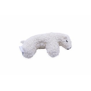 Nanami Mini Polar Bear Rattle
