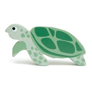 Coastal Animal - Sea Turtle