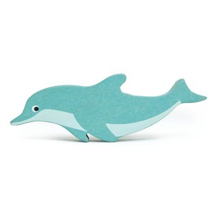 Coastal Animal - Dolphin