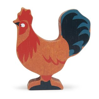 Farmyard Animal - Rooster