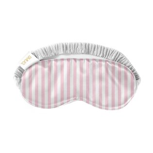 Sleep Smug Luxury Silk Sleep Mask - Candy Shop