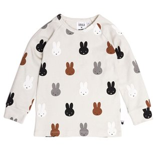Miffy & Friends Long Sleeve Tee
