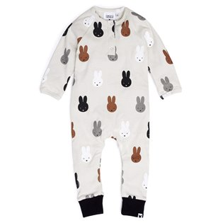 Miffy & Friends Romper