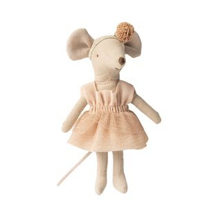 Dance Mouse Big Sister - Giselle