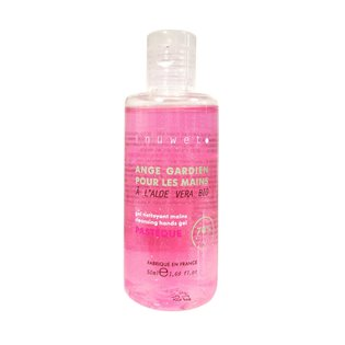 Glitter Hand Cleansing Gel - Watermelon