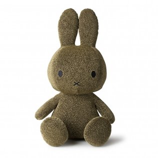 Miffy Gold Glitter Extra Large
