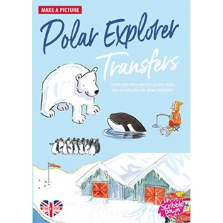Polar Explorers Transfers Pack
