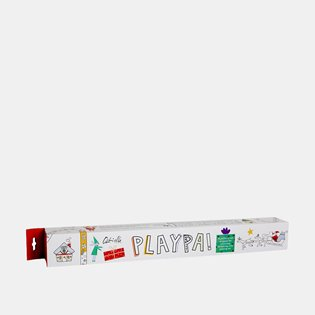Playpa Holiday Paper