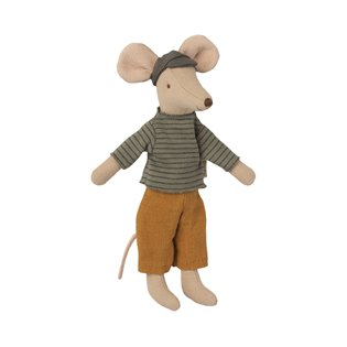 Maileg Mouse - Dad Mouse