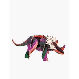 Triceratops Model - Small