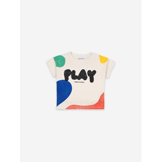 Play Landscape Short Sleeve Baby T-shirt