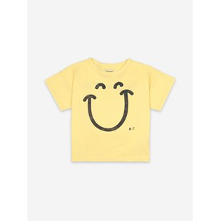 Big Smile Short Sleeve T-shirt