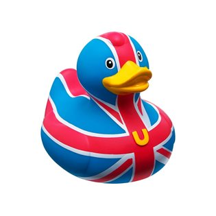 Luxury Duck - Brit