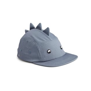 Rory Cap - Dino Blue Wave