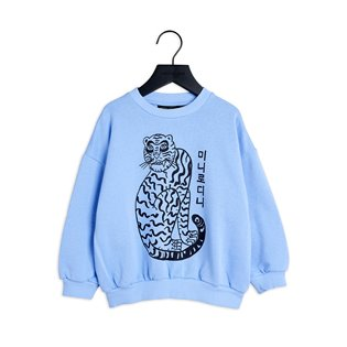 Tiger SP Sweatshirt - Blue