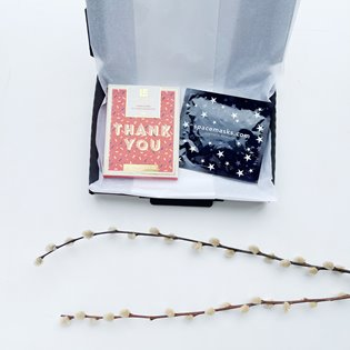 'Thank You' - Gift Box