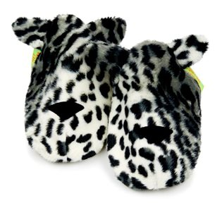 Leopard - Baby Shoes