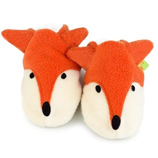 Fox - Baby Shoes